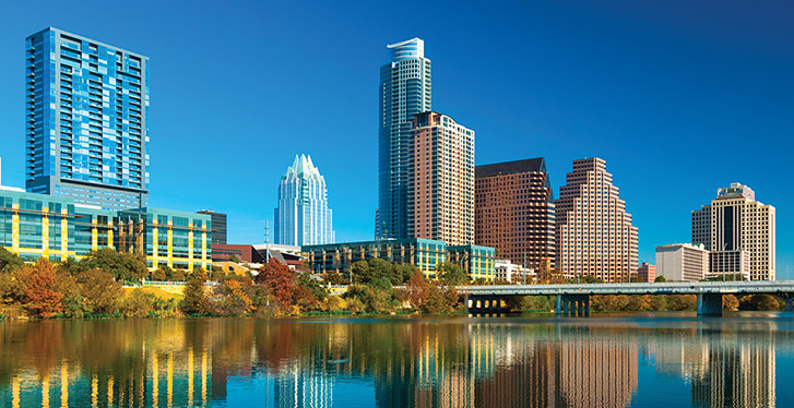 austin texas Vacation Packages