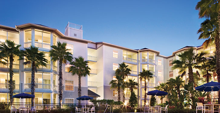 Wyndham Cypress Palms Orlando Florida Packages