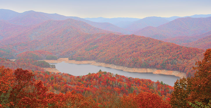 Smoky Mountains, Tennessee Vacation Packages