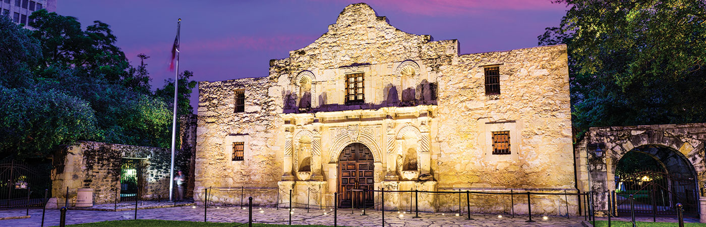 Wyndham Trips San Antonio Vacation Packages