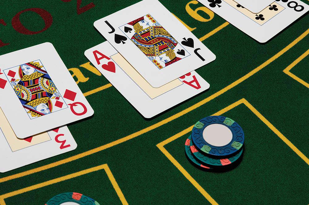 Правила ігор казино на картах Монте-карло.kg