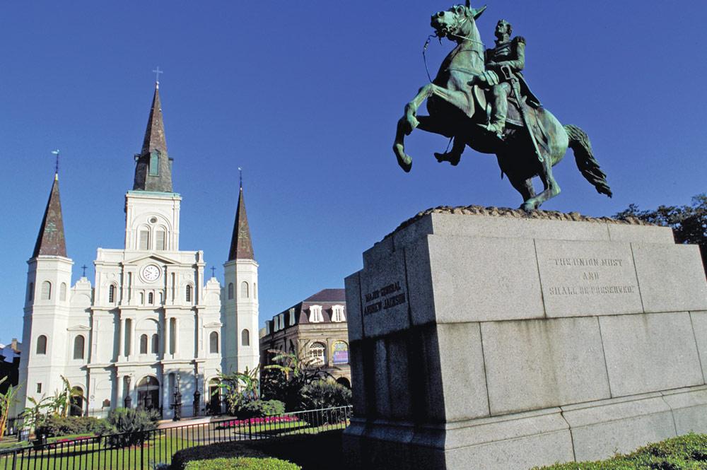 Tripadvisor New Orleans Package Tour