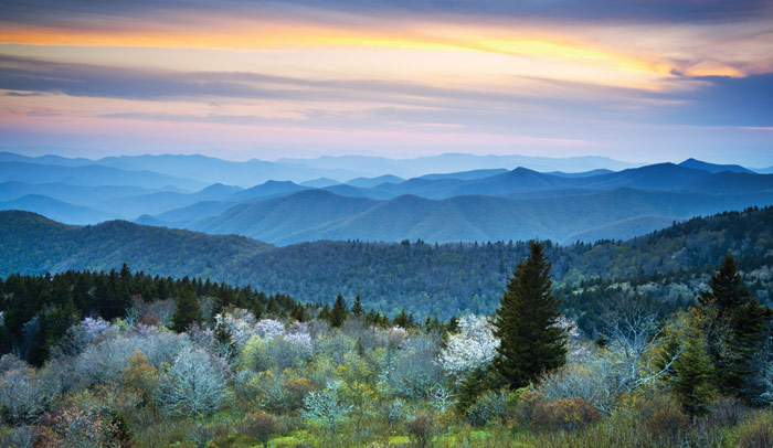 SmokyMountains Photo Tour